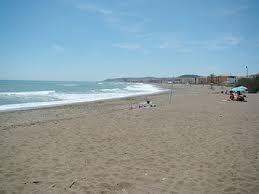 Beach - Casares