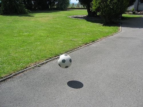 Bouncing Ball
