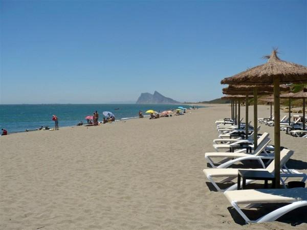 Beautiful Unspoilt Beaches of Alcaidesa