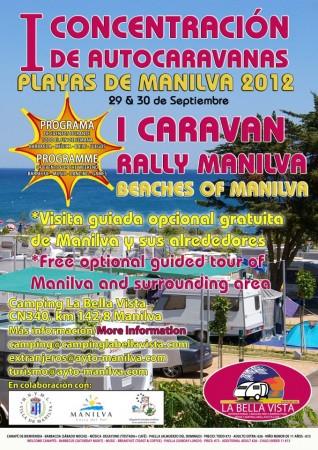 caravan-weekend