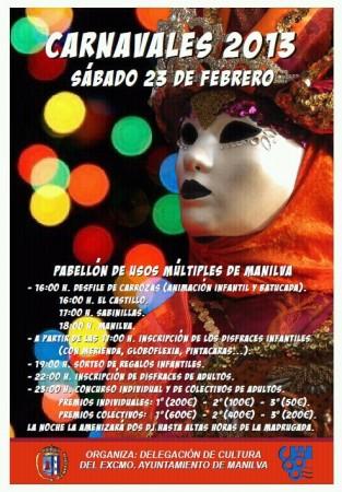 carneval-2013