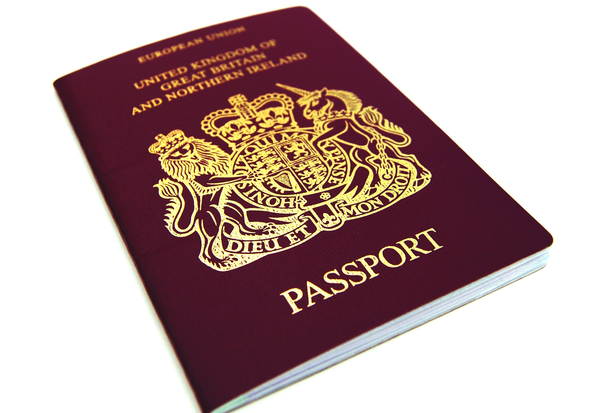 ... » Blog Archive » Changes to Renewing your UK passport from Spain