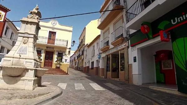 calle manilva