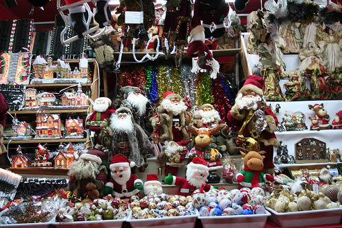 Hamilton Christmas Market.Hamilton Homes Blog Blog Archive Sabinillas Christmas Market