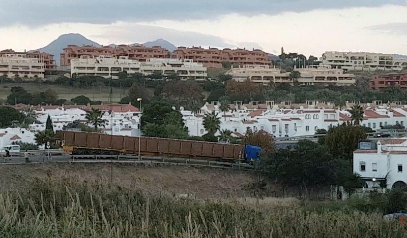 Bridge Manilva Sabinillas Casares