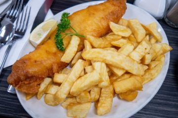 Marlow's Fish and Chips