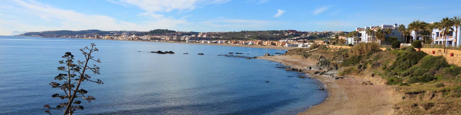 Casares Beach