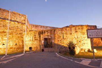 El Castillo, La Duquesa