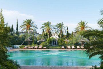 Finca Monasterio Pool