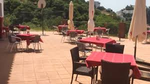 Outdoor area in Venta El Mirador