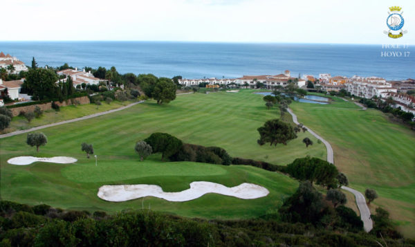 Duquesa Golf course