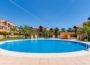 Casares del sol large pool
