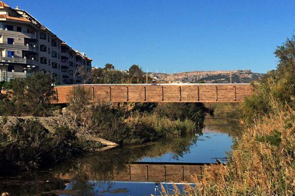manilva-casares bridge