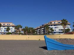 La Noria IV, Sabinillas, Urbanisation Review