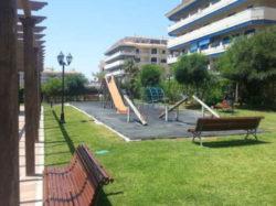 La Noria IV Urbanisation kids area