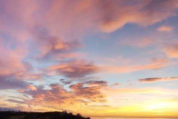 Stunning Sky
