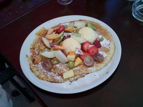 """""""pancake"""