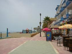 Promenade Sabinillas Manilva