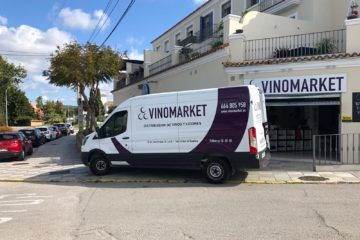 Vinomarket Wine Delivery from Sotogrande to Marbella