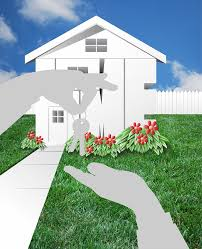 Handing over the keys - selling a property in Spain