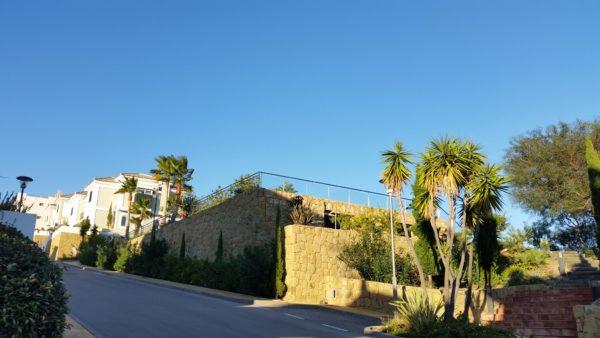 erencia de Casares Gardens