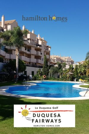Duquesa Fairways Urbanisation Review