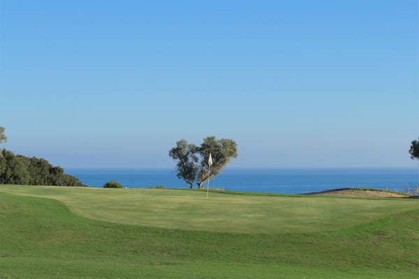 Duquesa Golf Course near Duquesa Fairways