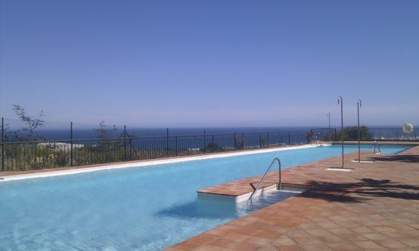 Herencia de Casares pool