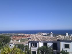 Herencia de Casares sea view
