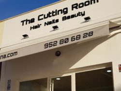 The Cutting Room, Hair and Nail Salon in Estepona
