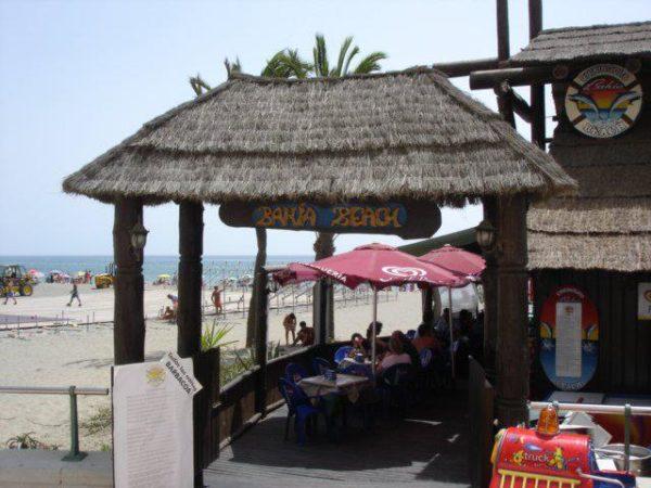Bahia Beach Estepona