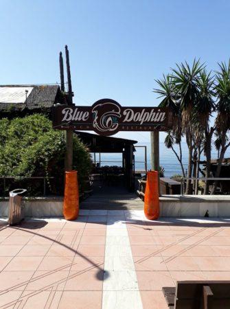Blue Dolphin Chiringuito Estepona