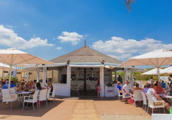 Chambao Beach Restaurant Sotogrande