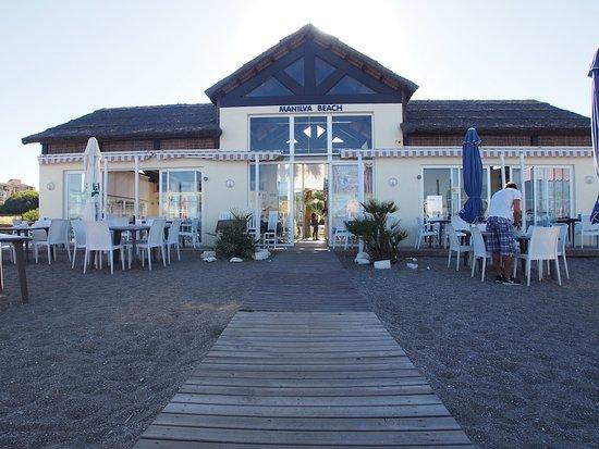 chiringuito-manilva-beach Castillo