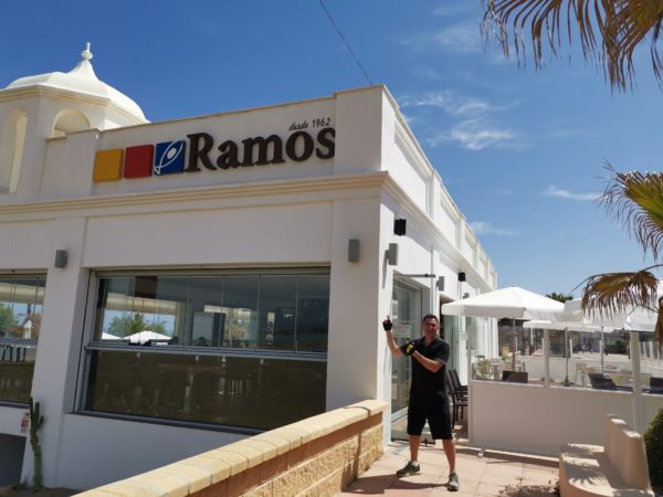 Chiringuito Ramos