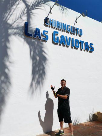 Las Gavoitas