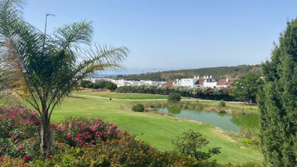 Casares Costa del golf golfing resort