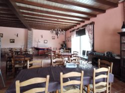 Casares ventas restaurants Spanish cuisine traditional indoor dining El Mirador