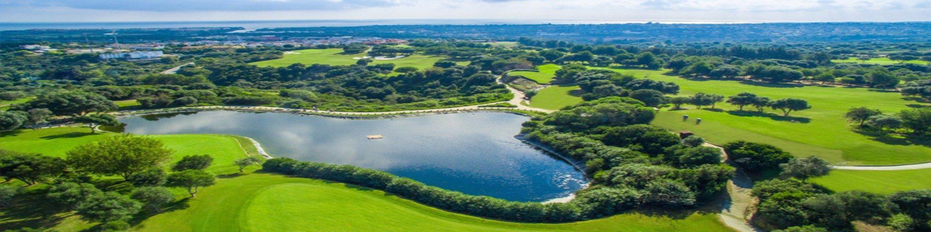 La Canada golf course costa del sol