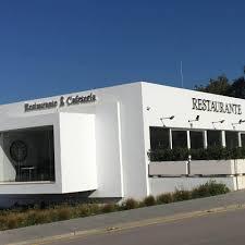 Restaurant in Casares