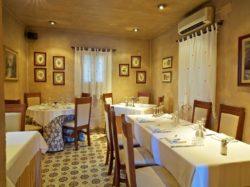 La Choza Restaurant, Casares