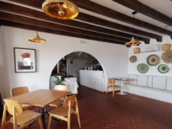 interior design Casares ventas restaurants Spanish cuisine traditional