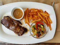 Venta Garcia Casares ventas restaurants Spanich cuisine traditional