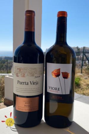 Vinomarket wine magnum bottles