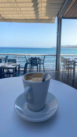 La Sal coffee