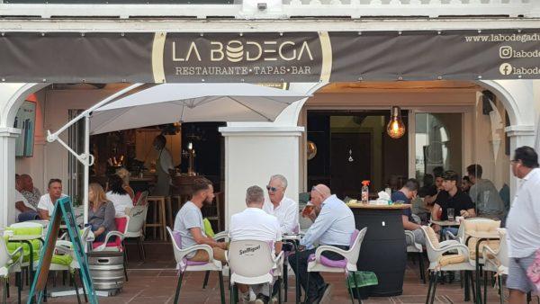 La Bodega Cafe
