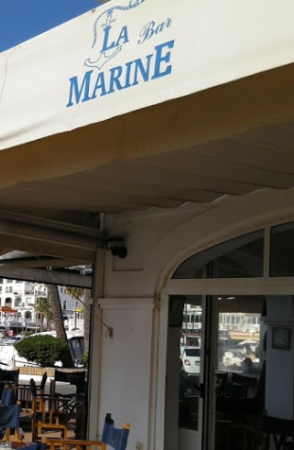 La Marine Coffee Shop Duquesa