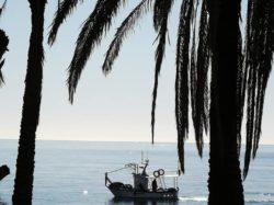 View from Varadero Sabinillas