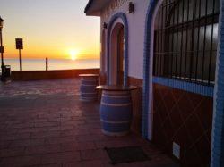 Coffee in sabinillas - Varadero