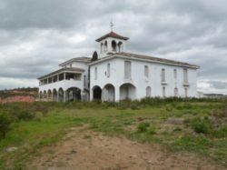 Miyomeke - glorious building in Manilva